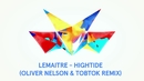 High Tide (Audio/Oliver Nelson & Tabtok Remix)/Lemaitre