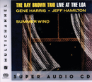 Live At The Loa - Summer Wind/Ray Brown Trio