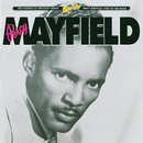 Poet Of The Blues/Percy Mayfield