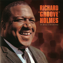 "On Basie's Bandstand/Richard ""Groove"" Holmes"