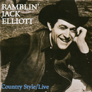Country Style/Live/Ramblin' Jack Elliot