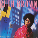 Blues On Broadway/Ruth Brown