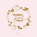 Terribly Good Xmas/Lisa Ajax
