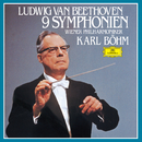 Beethoven: 9 Symphonies/Wiener Philharmoniker, Karl Böhm