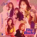 April 6th Mini Album 'The Ruby'/April