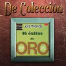 16 Éxitos De Oro (De Colección)/Los Yonic's