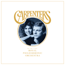 Carpenters With The Royal Philharmonic Orchestra/Carpenters