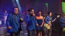 Cumbia Pa´Gozar (Live)/Los Ángeles Azules