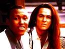 Would I Lie To You?/Charles & Eddie