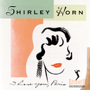 I Love You, Paris/Shirley Horn