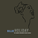 The Complete Commodore/Decca Masters/Billie Holiday