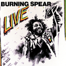 Live/Burning Spear