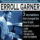Savoy Jazz Super EP: Erroll Garner/Erroll Garner