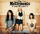 Finally Over Blue/The McClymonts