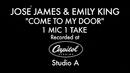 Come To My Door/José James