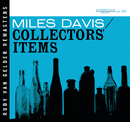 Collectors' Items [RVG Remaster] (iTunes)/Miles Davis