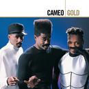 Gold/Cameo