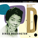 The Fabulous Miss D! The Keynote, Decca And Mercury Singles 1943-1953/Dinah Washington