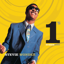 Number 1's/Stevie Wonder