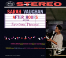 After Hours At The London House/Sarah Vaughan