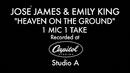 Heaven On The Ground (feat. Emily King)/José James