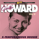 X-Temporaneous Boogie/Camille Howard