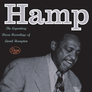 Hamp The Legendary Decca Recordings Of Lionel Hampton/Lionel Hampton