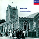 Britten: The Canticles; A Birthday Hansel / Purcell: Sweeter than Roses.............................................../Sir Peter Pears, Benjamin Britten