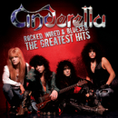 Rocked, Wired & Bluesed: The Greatest Hits/Cinderella