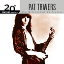 The Best Of Pat Travers 20th Century Masters The Millennium Collection/Pat Travers
