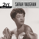 20th Century Masters: The Millennium Collection - The Best of Sarah Vaughan/Sarah Vaughan