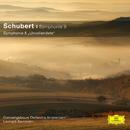 Symphonien 8, 9 (CC) (Classical Choice)/Concertgebouw Orchestra of Amsterdam, Leonard Bernstein