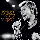 Le concert de sa vie/Johnny Hallyday