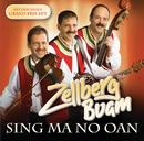 Zellberg Buam / Sing ma no oan/Zellberg Buam
