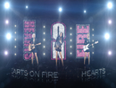 Hearts On Fire/The McClymonts