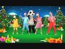 Vamos Festejar O Natal/Panda e Os Caricas