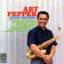 Gettin' Together/Art Pepper