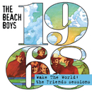 Wake The World: The Friends Sessions/The Beach Boys