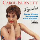 Carol Burnett Remembers How They Stopped The Show/Carol Burnett