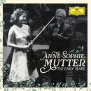 Anne-Sophie Mutter - The Early Years/Anne-Sophie Mutter, Berliner Philharmoniker, Herbert von Karajan