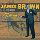 The Singles Vol. 1: 1956-1960 The Federal Years/James Brown