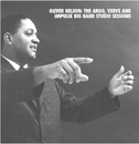 The Argo, Verve, And Impulse Big Band Studio Sessions/Oliver Nelson