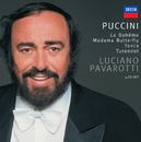 Puccini: The Great Operas/Luciano Pavarotti