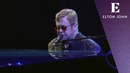 Skyline Pigeon (Live)/Elton John