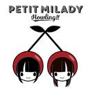 Howling!!/petit milady