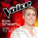 She Used To Be Mine (The Voice Australia 2016 Performance)/Kim Sheehy