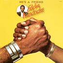 He's A Friend/Eddie Kendricks