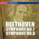 Beethoven - Symphony No. 7 In A Major Op. 92 - Symphony No. 8 In F Major Op.93/London Symphony Orchestra
