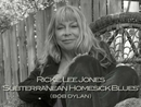 Subterranean Homesick Blues featuring Rickie Lee Jones (w/Chyron)/Rickie Lee Jones