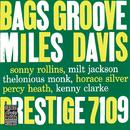 バグス・グルーヴ/Miles Davis, Modern Jazz Giants